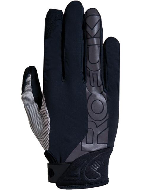 Roeckl Riva Handschuhe schwarz